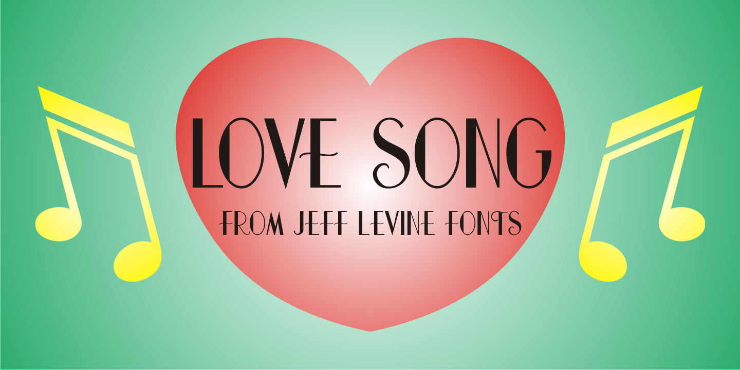 Love Song JNL