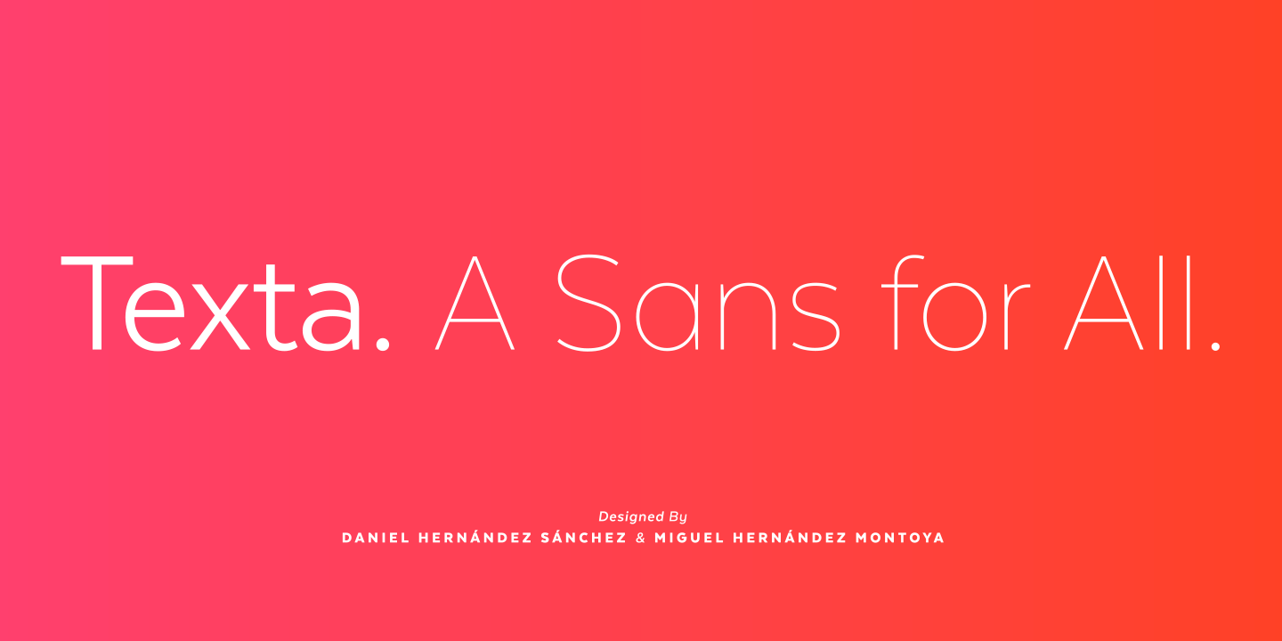 sweet sans font family download