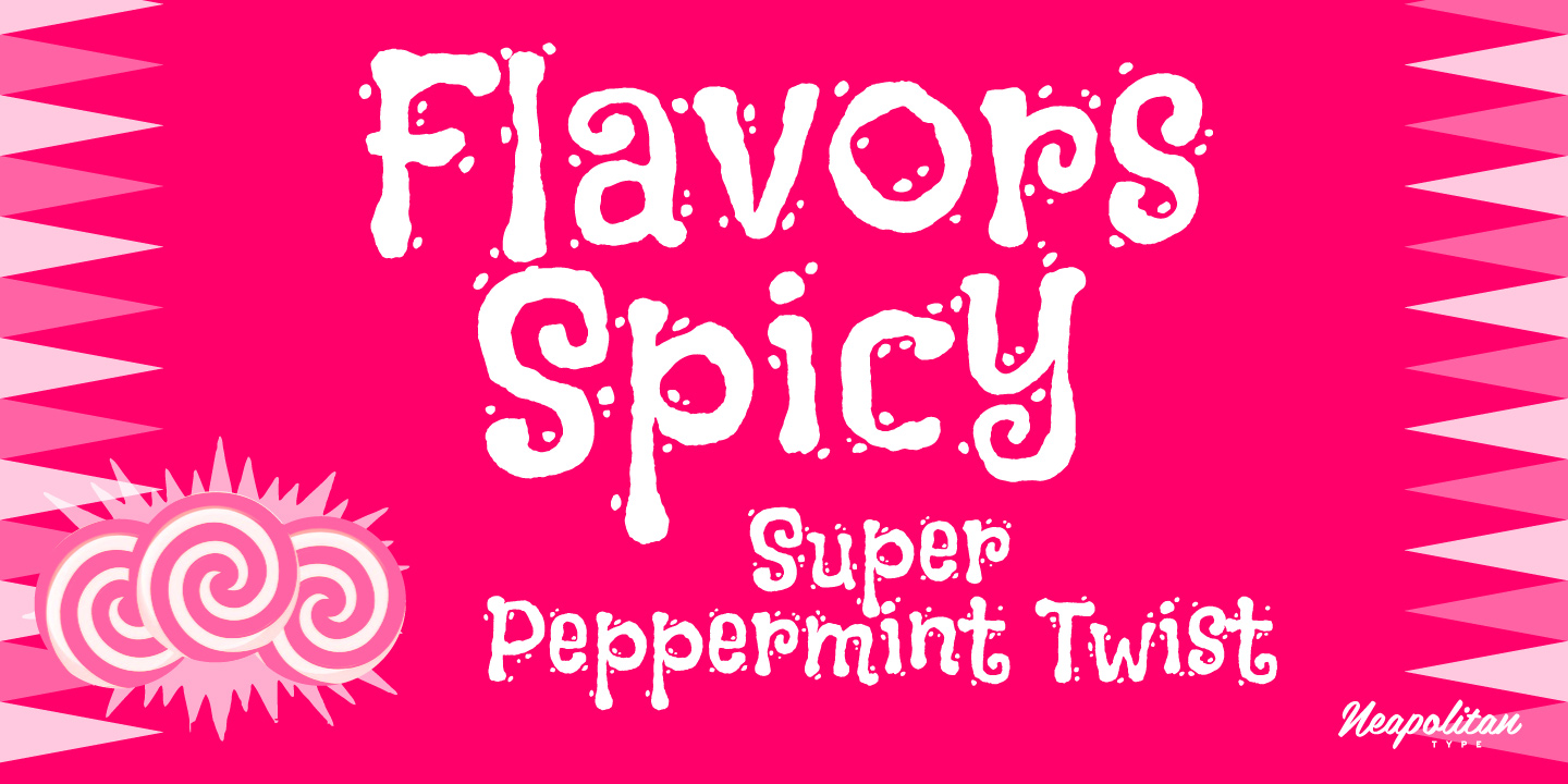 Flavors Pro Spicy