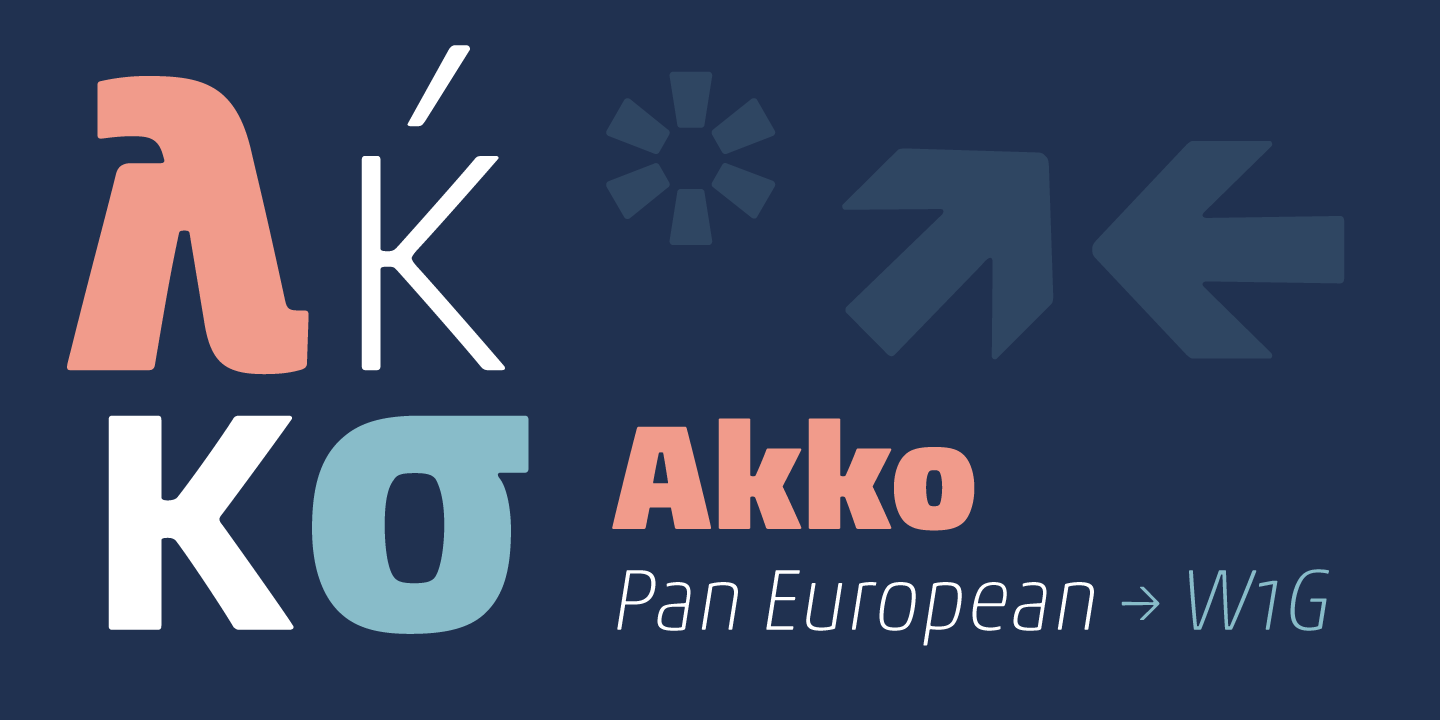Akko Pan-European