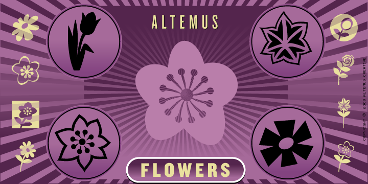 Altemus Flowers