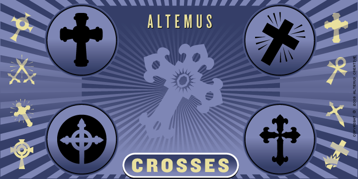 Altemus Crosses