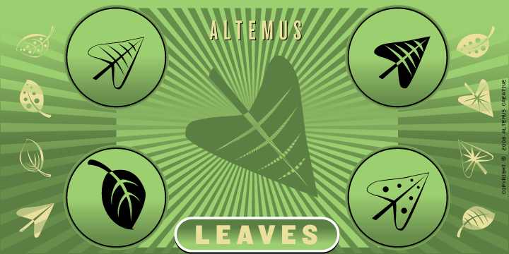 Altemus Leaves