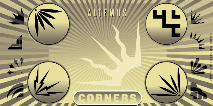 Altemus Corners