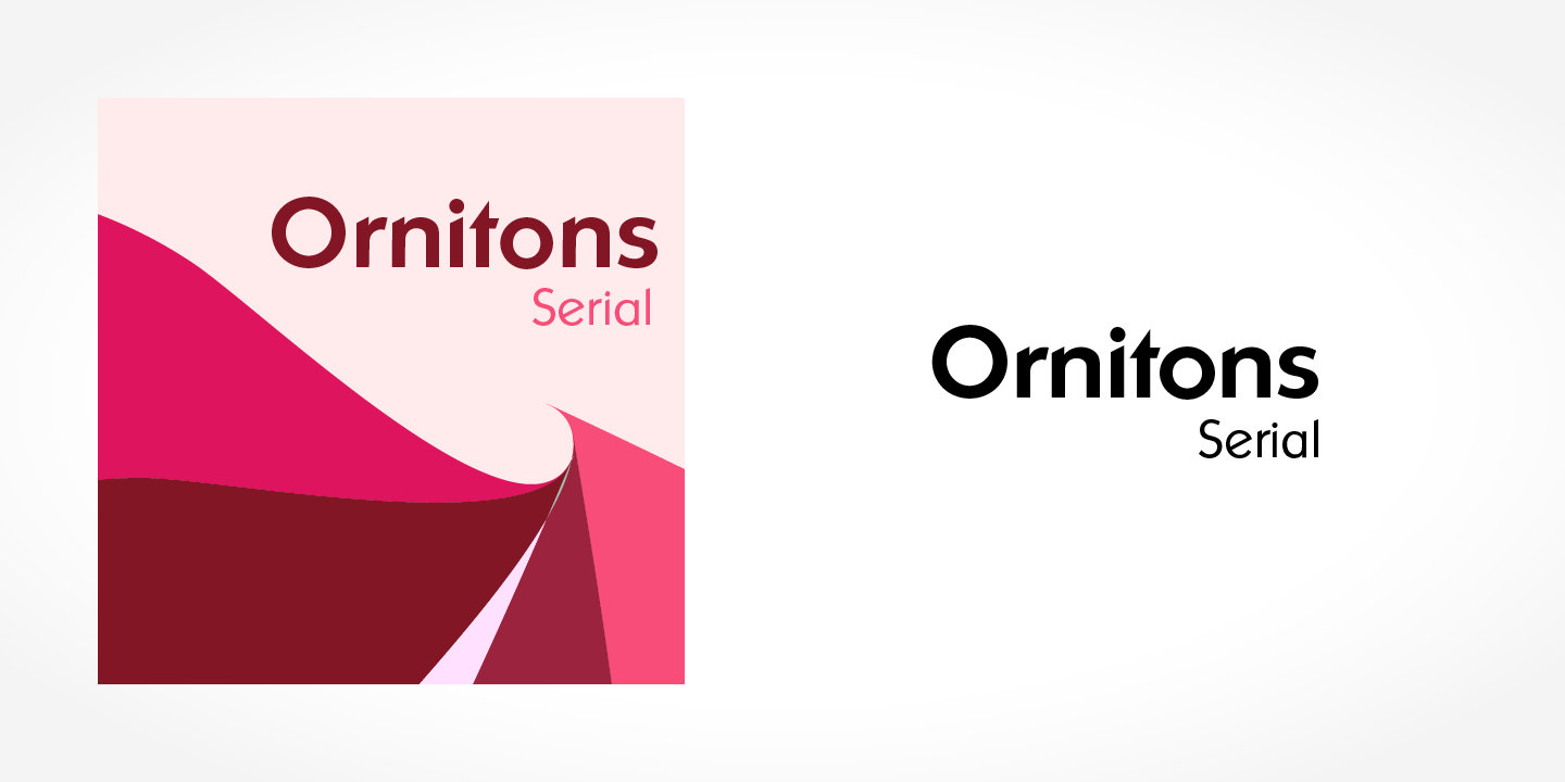 Ornitons Serial