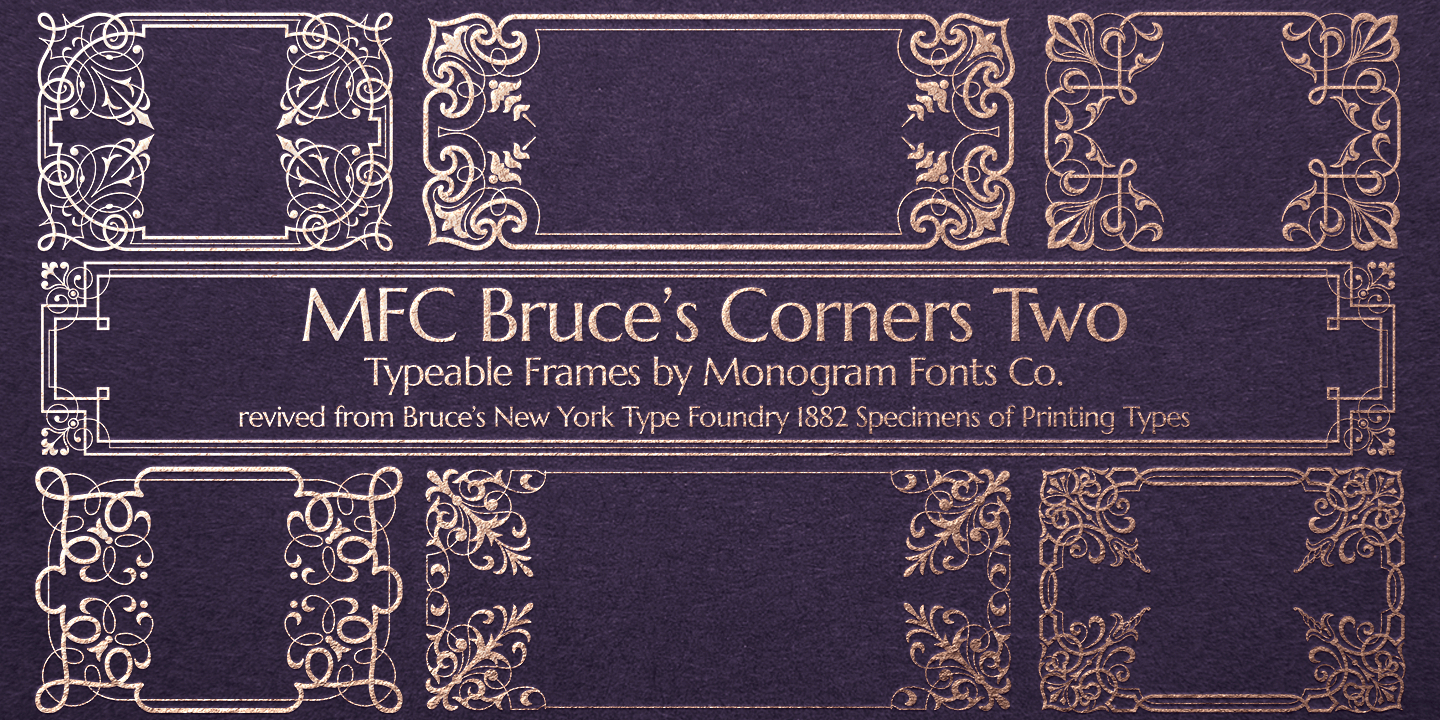 MFC Bruce Corners Two