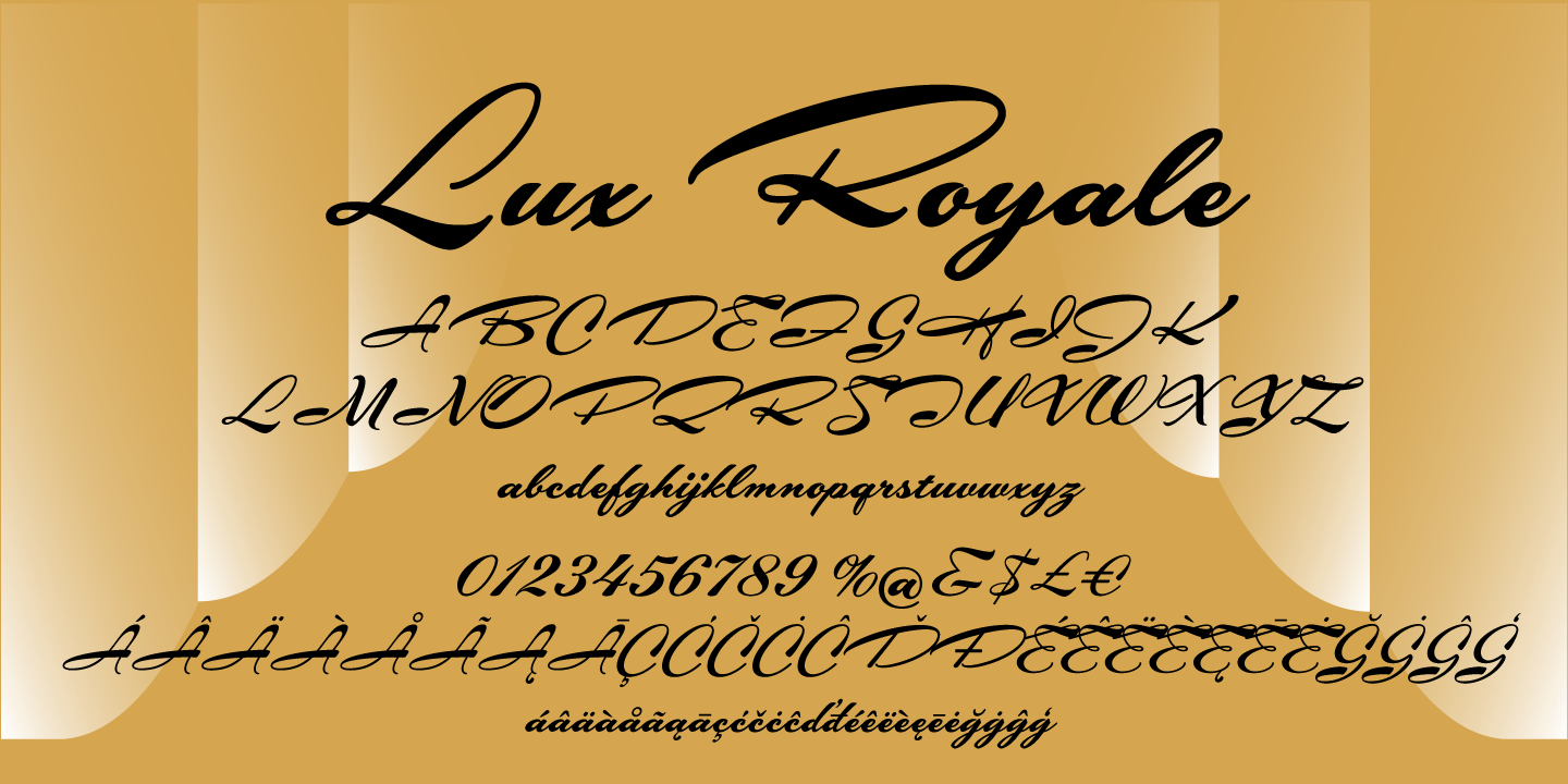 Lux Royale JF