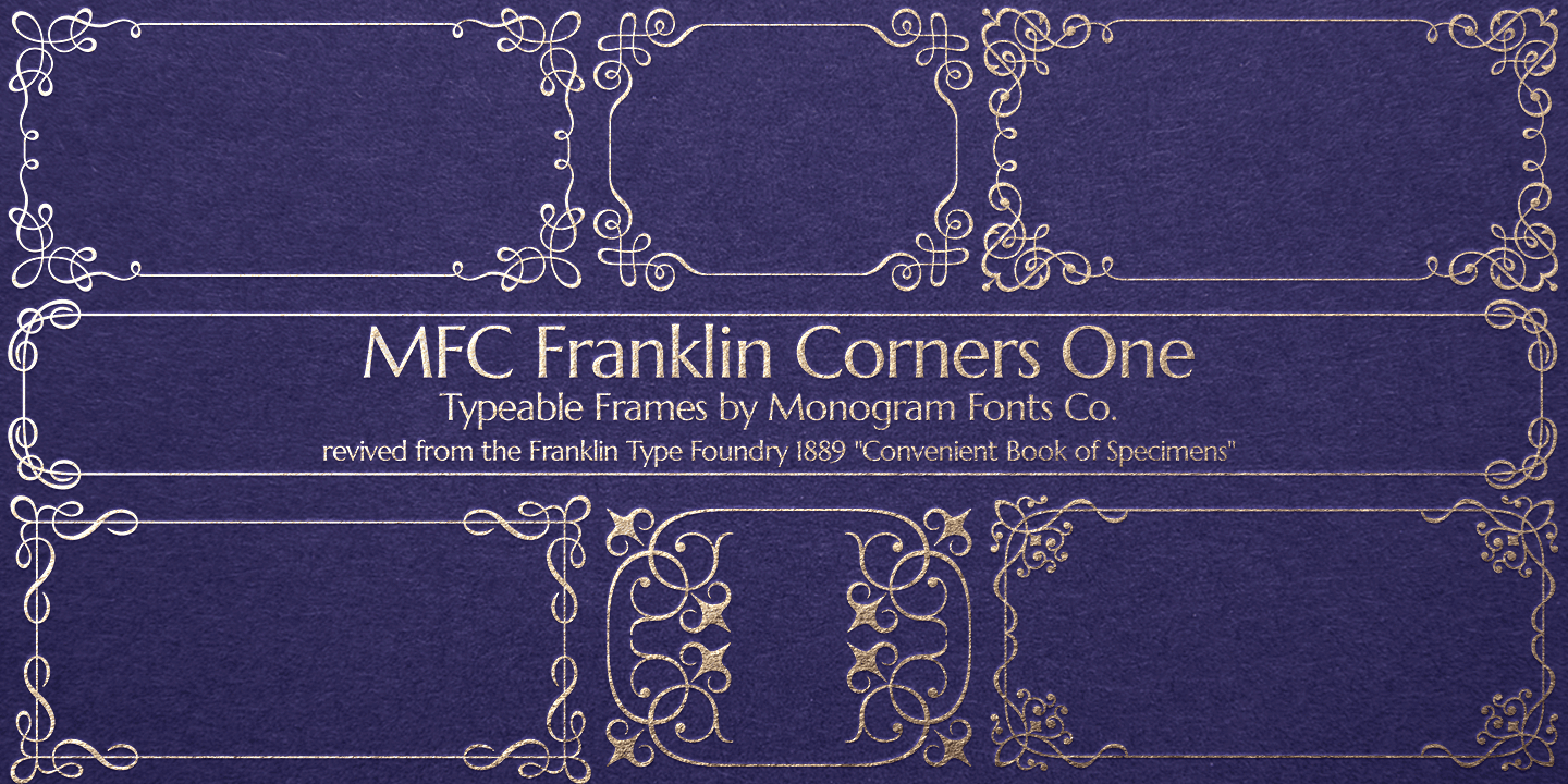 MFC Franklin Corners One