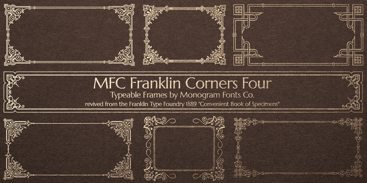 MFC Franklin Corners Four