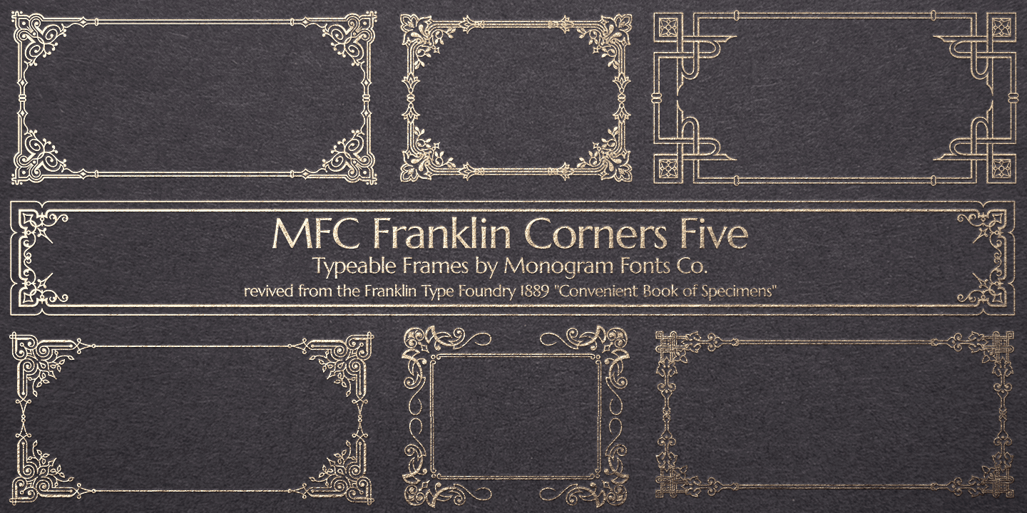 MFC Franklin Corners Five