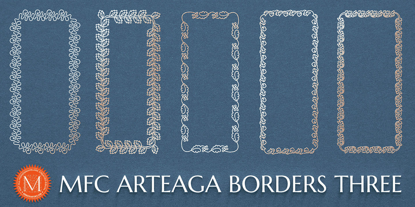 MFC Arteaga Borders Three