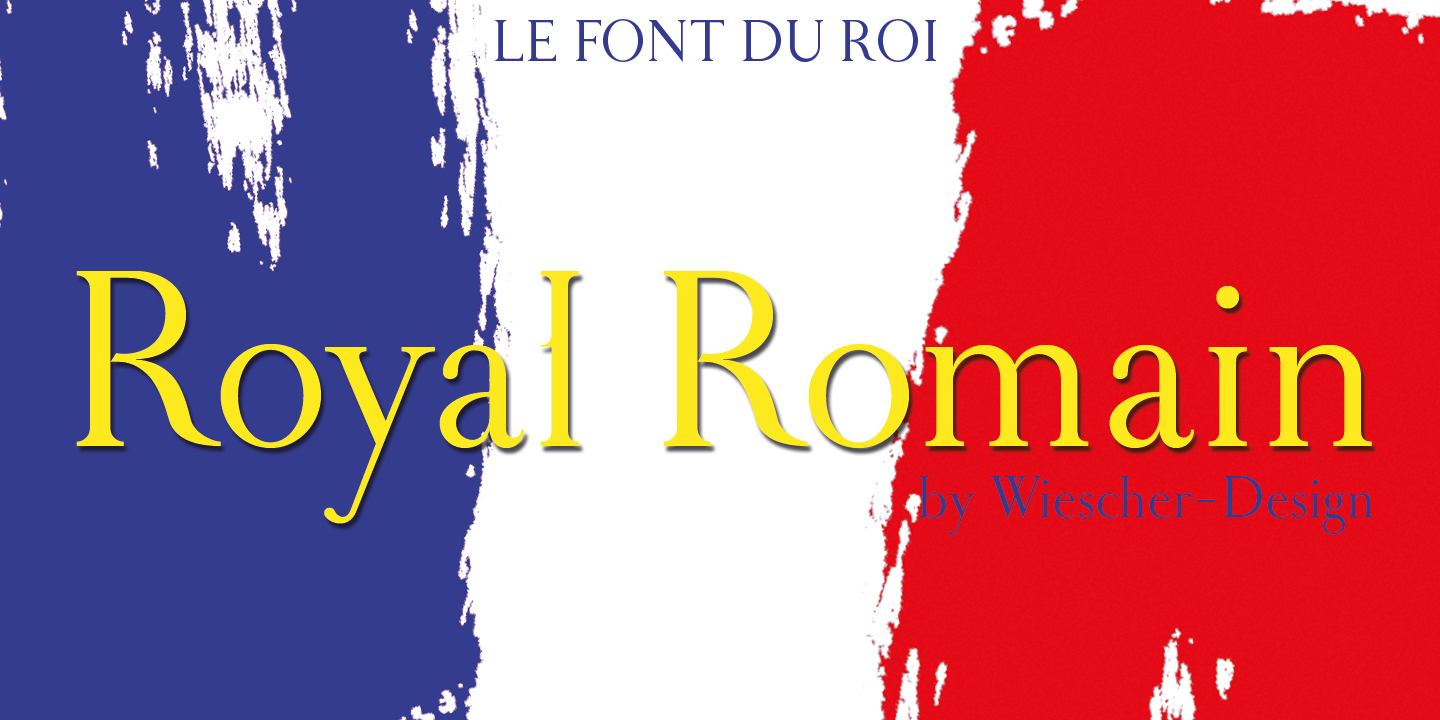 Royal Romain