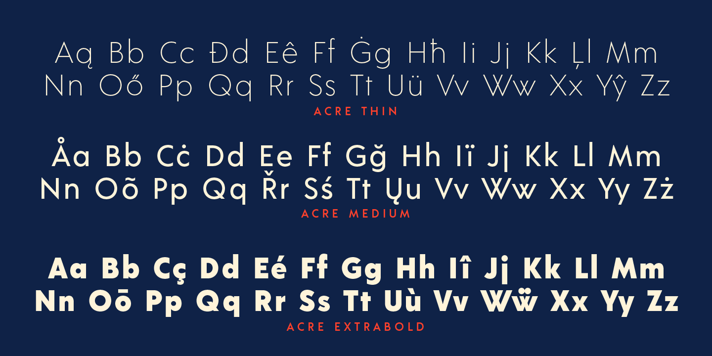 Typography That Works: Classic Fonts That Will Never Let You Down