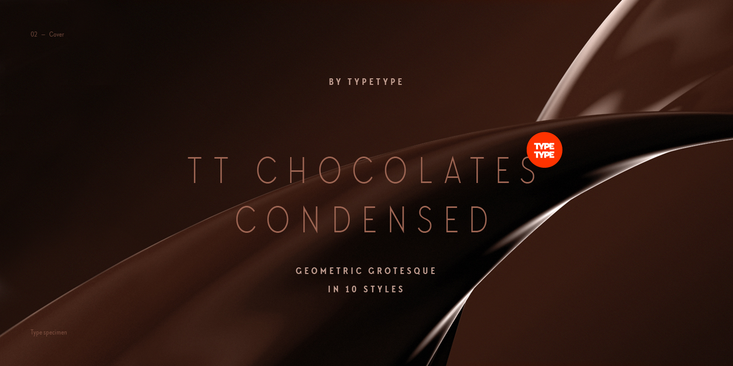 TT Chocolates Condensed