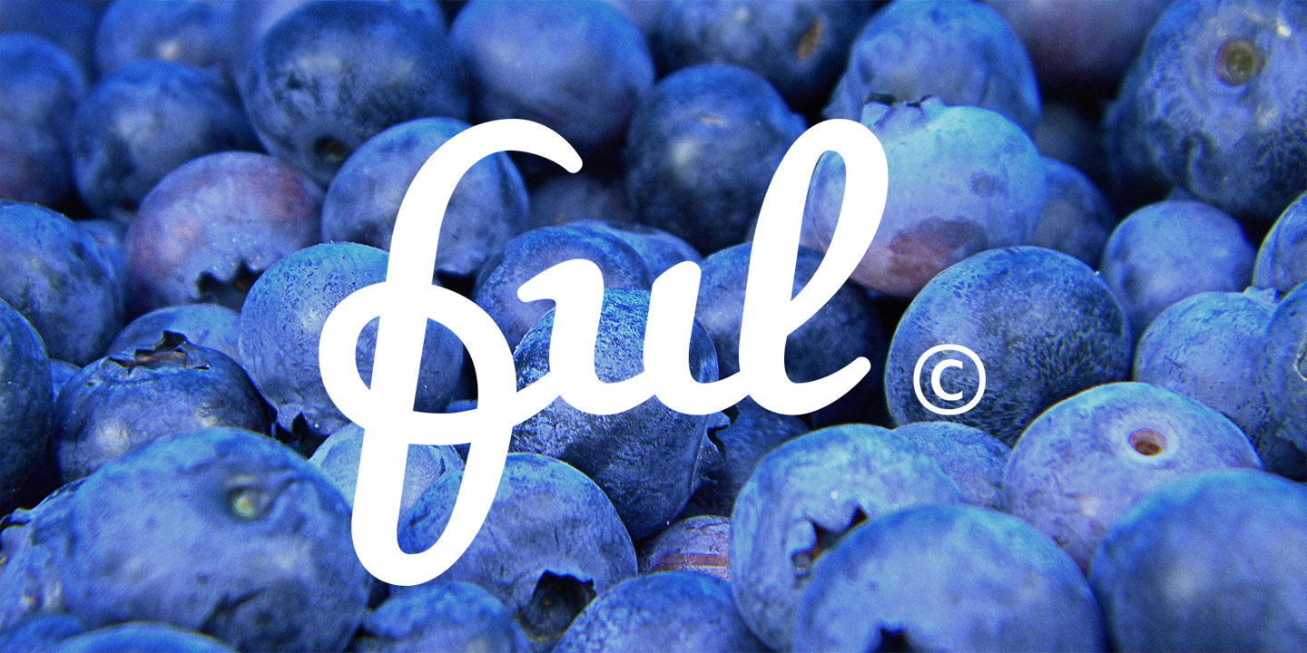 Ful • Fruitful & Universal Labels