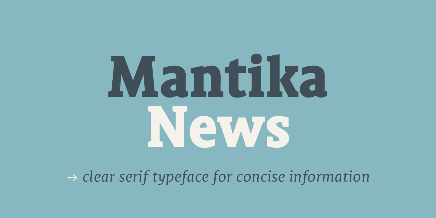 Mantika News