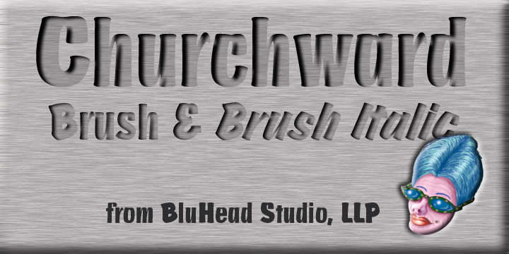 Churchward Brush