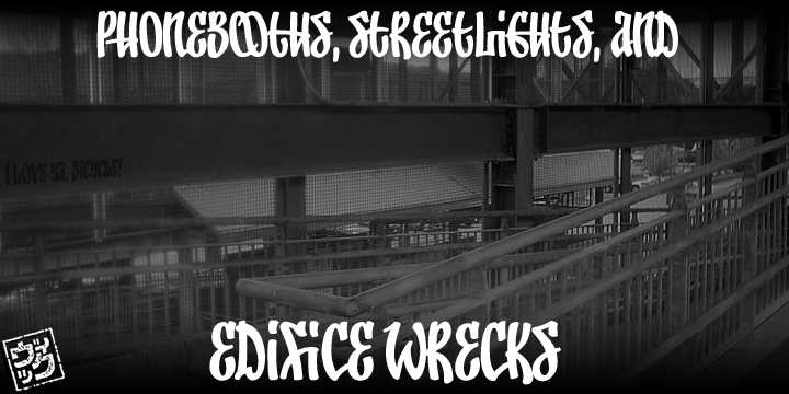 Edifice Wrecks