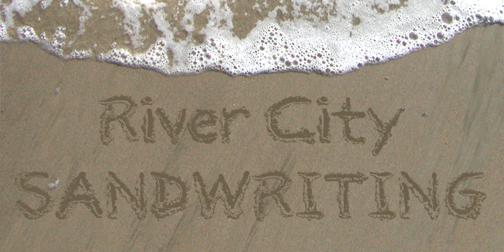 River City Sandwriting