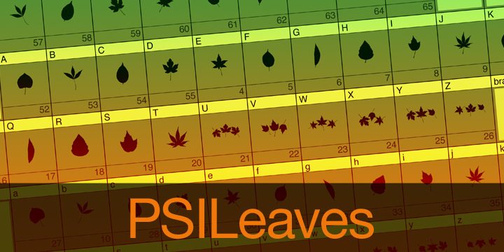 PSI Leaves