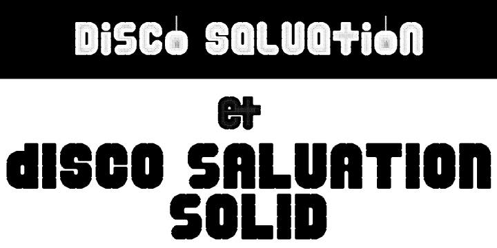 Disco Salvation