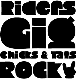 Cooter Deuce font sample