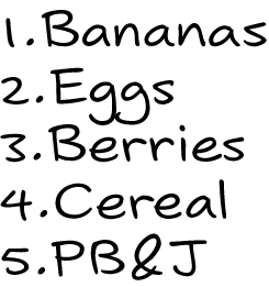 Sansarah font sample