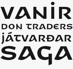 Walhala Sans font sample
