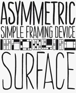 Amarelinha font sample