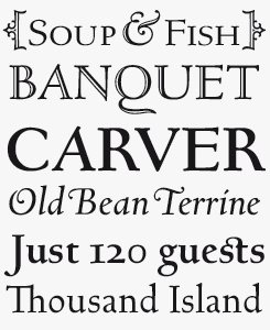 Bertham Profont sample
