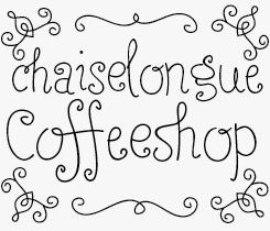 Chestnut font sample