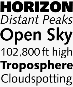 Syntax font sample