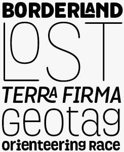 Santis font sample