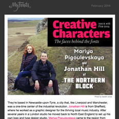The Northern Block interview, Februury 2014
