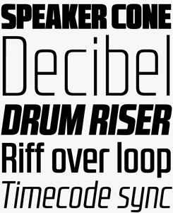 RB№2.1b font sample