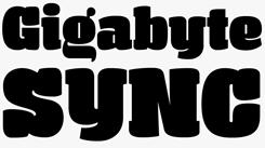 St Mika font sample