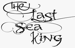 Demetria font sample