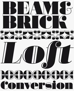 Margarita font sample