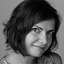 Nadine Chahine portrait