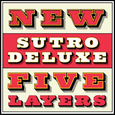 Sutro Deluxe Poster