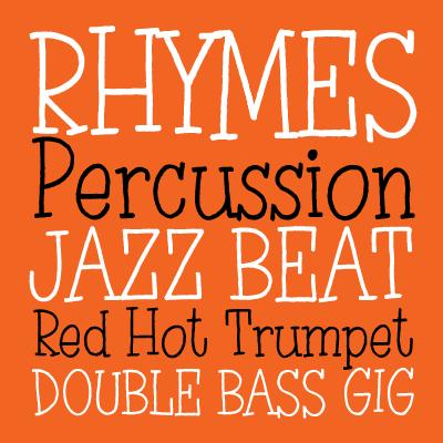Jazznik Poster