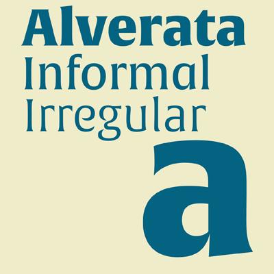 Alverata Poster