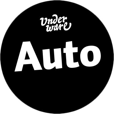 Auto Pro Poster