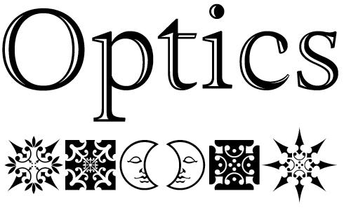 TypeFolio Adriane Lux Font Sample