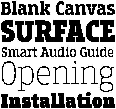 Breakers Slab Font Sample