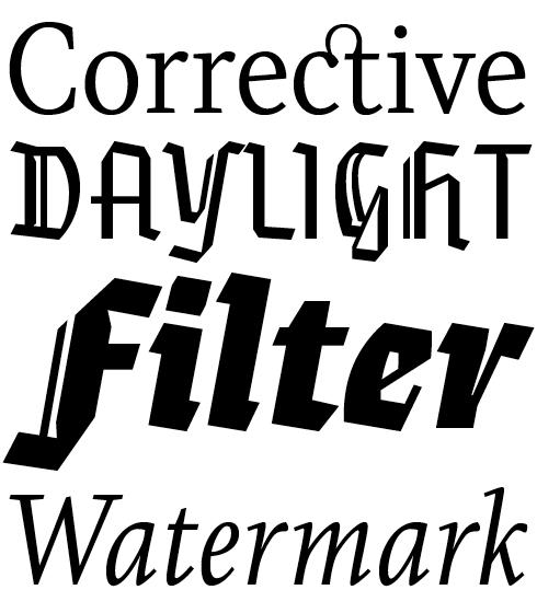 Eskapade Font Sample