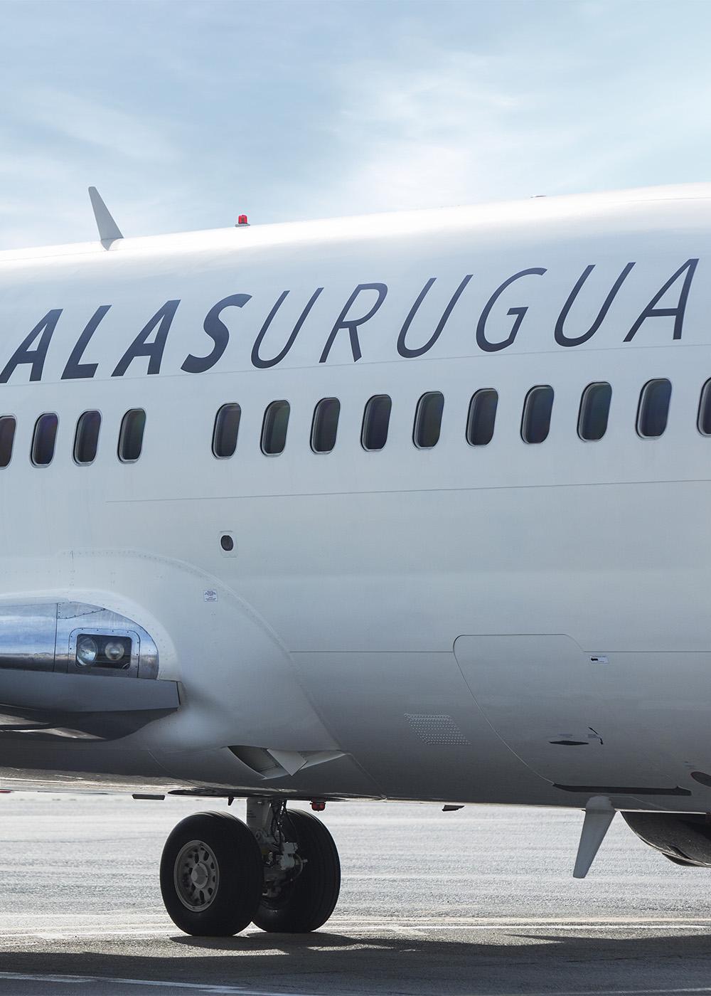 Aras Uraguaya