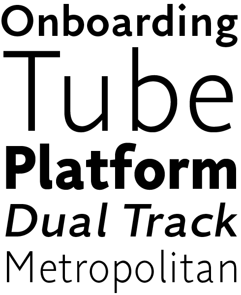 Arazati Font Sample