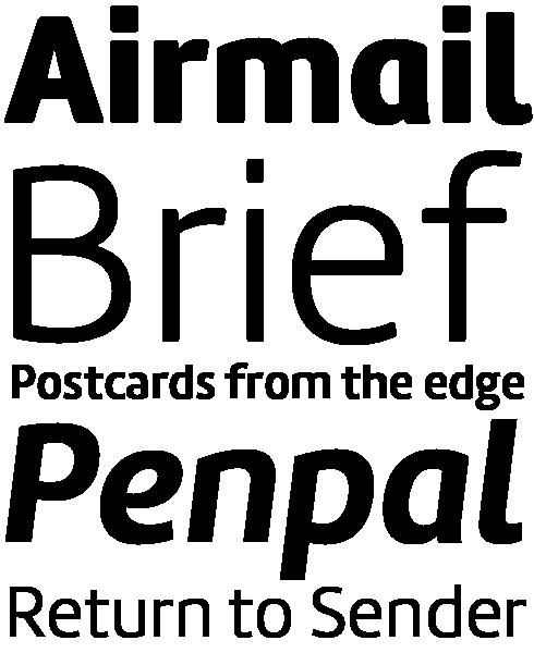 Font Sample