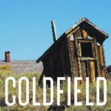 Coldfield font sample